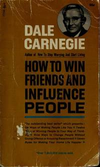 How to Win Friends and Influence People by Dale Carnegie - 1964-01-01