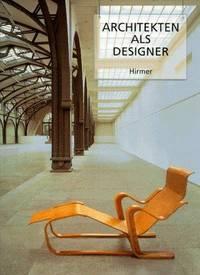 Architekten als Designer: Beispiele in Berlin (German Edition)