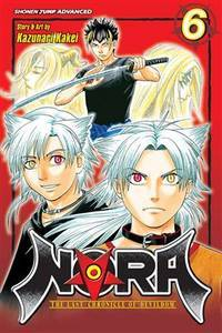 NORA: The Last Chronicle of Devildom, Vol. 6 (6)
