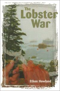 image of The Lobster War