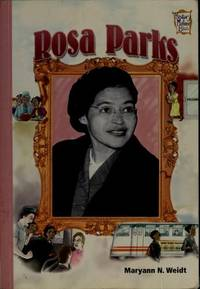 Rosa Parks: History Maker Bios (Leaders Who Changed Our World)