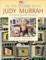 image of In the Studio with Judy Murrah