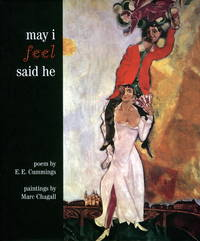 May I Feel said he by Cummings. E.E - First Edition, 3rd Printing - 1995 - from after-words bookstore (SKU: 138777)