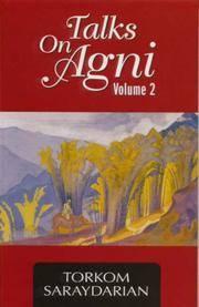 TALKS ON AGNI, VOL.2