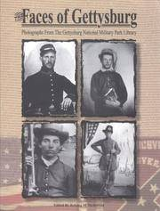 Faces of Gettysburg, The by  JoAnna McDonald - Paperback - from Discover Books (SKU: 3274441373)