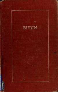 On The Eve. Translated from the Russian by Moura Budberg. by  translator  Moura - Hardcover - 1950 - from The Owl at the Bridge and Biblio.com