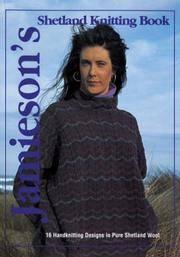 Jamieson's Shetland Knitting Book (v. 1)