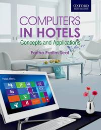 Computers in Hotels: Concepts and Applications (Oxford Higher Education)