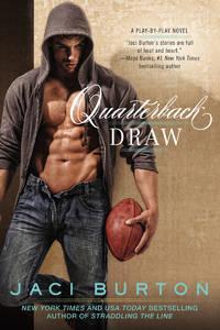 Quarterback Draw (A Play-by-Play Novel)