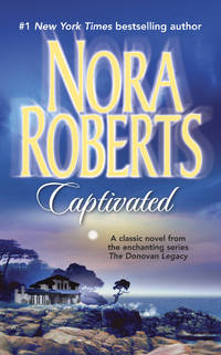 Captivated (The Donovan Legacy)