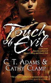 Touch of Evil (Thrall, Book 1)