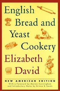 image of English Bread and Yeast Cookery (Revised)