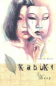 Kabuki Skin Deep Vol.4