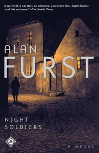 image of Night Soldiers: A Novel