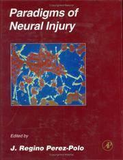 Paradigms of Neural Injury (Hardcover, 1996)