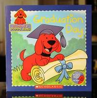 Graduation Day (clifford's Puppy days)