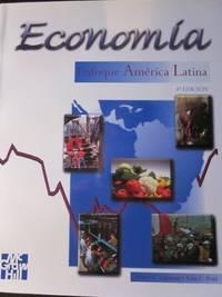 ECONOMIA. -ENFOQUE AMERICA LATINA-