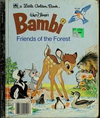 Walt Disney S Bambi By