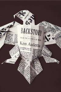 Backstory Inside the Business of News