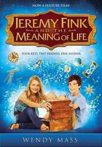 image of Jeremy Fink and the Meaning of Life