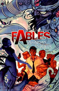 FABLES 7 : ARABIAN NIGHTS AND DAYS