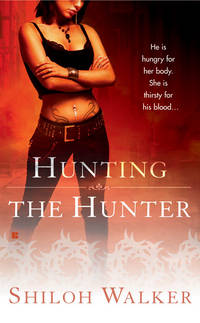 Hunting the Hunter (The Hunters, Book 9)
