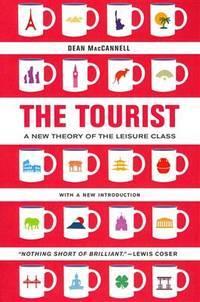 TOURIST-W/NEW INTRODUCTION