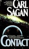 Contact by Carl Sagan - Hardcover - Later Printing - 1985 - from Year and Biblio.co.uk