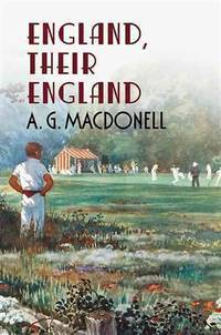 image of England, Their England (The Fonthill Complete)