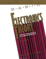 image of Basic Electronics Theory With Projects and Experiments