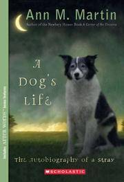 image of A Dog's Life: Autobiography of a Stray