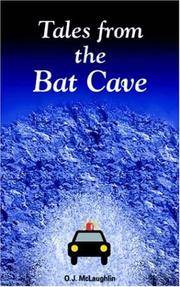 Tales from the Bat Cave. [author SIGNED paperback].