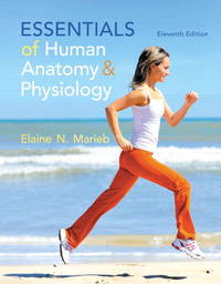 Essentials of Human Anatomy & Physiology (11th Edition) by  Elaine N Marieb - Paperback - 2014-01-03 - from The Book Cellar and Biblio.com