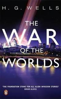 image of WAR OF THE WORLDS, THE
