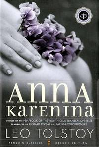 Anna Karenina by Leo Tolstoy translated by Constance Garnett - Paperback - 1991 - from New and Gently Read Books and Biblio.com