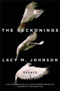 THE RECKONINGS : Essays  (signed)