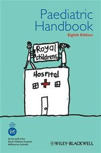 PAEDIATRIC HANDBOOK 8E by THOMSON