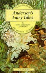 ANDERSEN'S FAIRY TALES - SELECTED STORIES - WORDSWORTH CHILDREN'S CLASSICS  - ABRIDGED