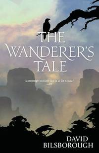The Wanderer's Tale: Book 1 of the Annals of Lindormyn (The Annals of Lindormyn, 1)