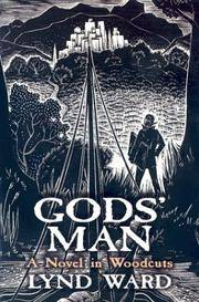 image of Gods' Man: A Novel in Woodcuts
