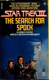 Star Trek III: The Search for Spock (Star Trek #17)