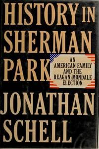 History In Sherman Park