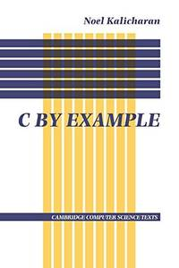 C BY EXAMPLE (CLPE)