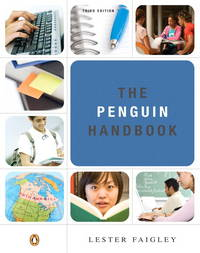 Mycomplab With Pearson Etext -- Standalone Access Card -- For the Penguin Handbook