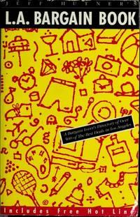 L. A. Bargain Book