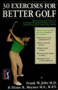 30 Exercises For Better Golf