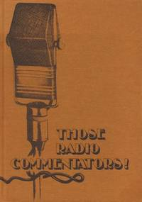 Those Radio Commentators!