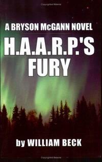 H.A.A.R.P.s Fury (Bryson Mcgann Novel)