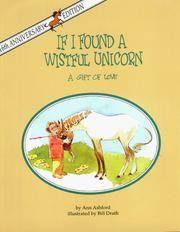If I Found a Wistful Unicorn