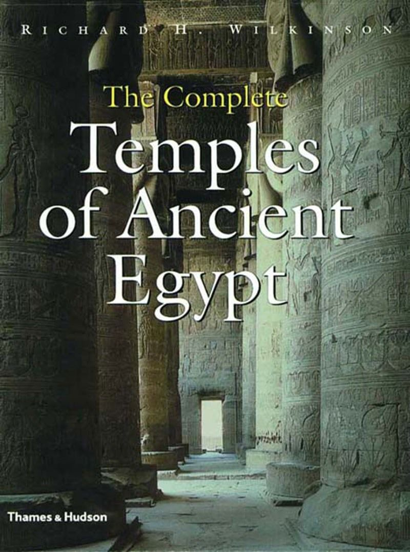 9780500051009 - The Complete Temples of Ancient Egypt by